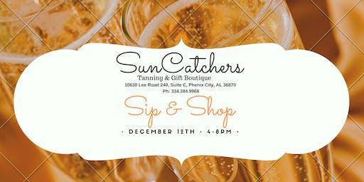 SunCatchers Sip & Shop