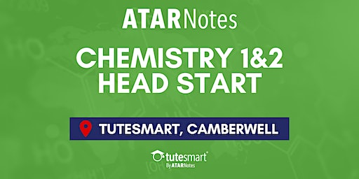 VCE Chemistry Units 1&2 Head Start Lecture - Camberwell