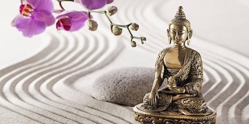 Opening the Gate: Monday Evening Meditation