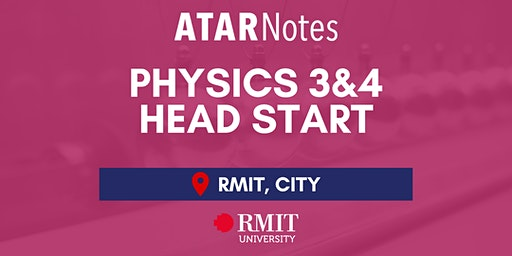 VCE Physics Units 3&4 Head Start Lecture