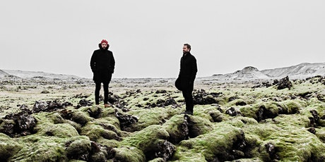 A WINGED VICTORY FOR THE SULLEN with CLARICE JENSEN tickets