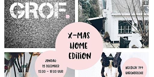 GROF Home Edition - Vintage Pop-Up @Home-Shop