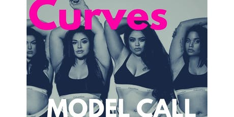 CURVES | Model Call tickets
