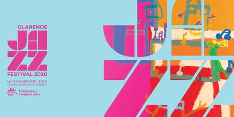 CM3 - Clarence Jazz Festival tickets