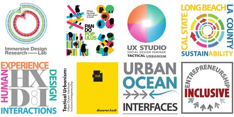 HXDI & IDRL: Urban Ocean City Long Beach  &  Inclusive Entrepreneurship tickets
