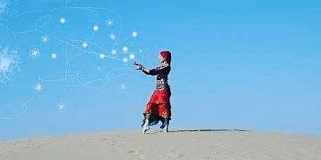 Introduccion a la Danza Khatak entradas