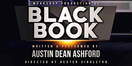 Earlham College Artist & Lecture Series Presents Black Book