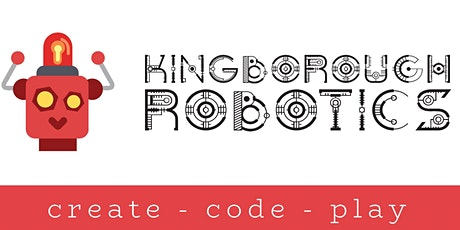 Intro to Ozobots Bruny (9 - 12yrs) - Kingborough Robotics @ Bruny Online tickets