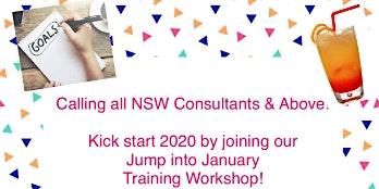 NSW Jump into January Training Workshop