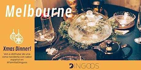 Dingoos Christmas Dinner - Melbourne entradas