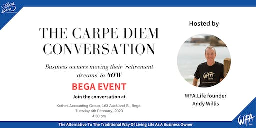 The Carpe Diem Conversation - Kothes Accounting Group