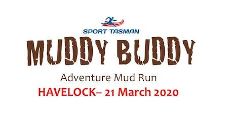Sport Tasman Marlborough Muddy Buddy tickets