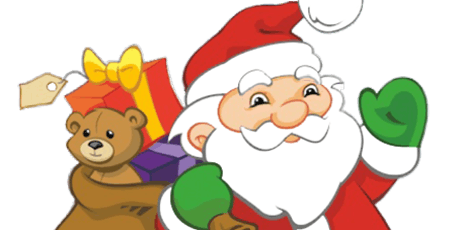 Annual Christmas Charity Event tickets