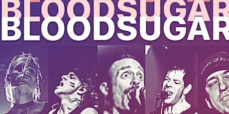 Blood Sugar Live Band Karaoke tickets