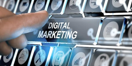 QLD - The Importance of having a digital marketing plan… & why social media is only part of it presented by Tracy Sheen tickets