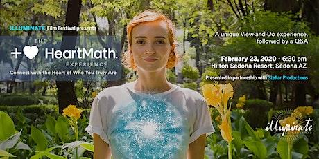 ILLUMINATE Film Festival presents The HeartMath Experience tickets