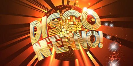 DISCO INFERNO tickets
