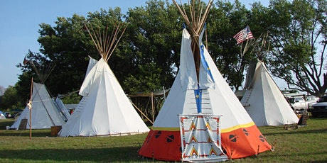 Thunder on the Beach Powwow and Native American Experience tickets