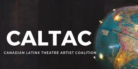 Coyuntura 2020: Latinx International Theatre Gathering tickets