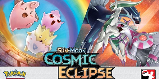 Cosmic Eclipse League Cup