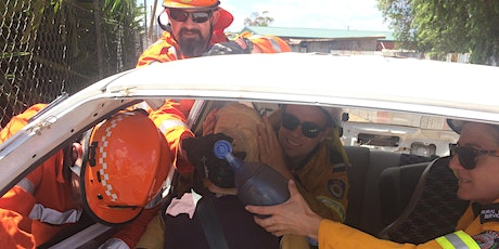 CareFlight MediSim Trauma Care Workshop - Queanbeyan 14/3/20 tickets