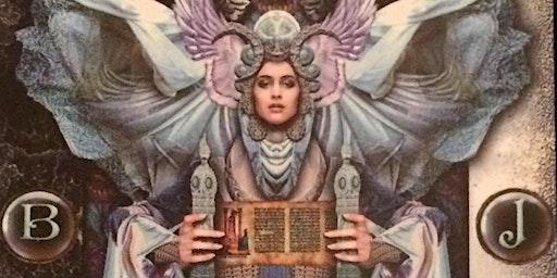 Tarot Mysteries: The Major Arcana