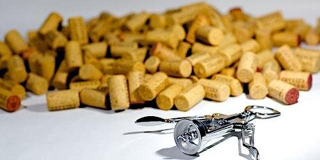 Monday Night Special  Wine Tasting tickets