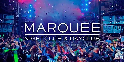 MARQUEE NIGHTCLUB - SATURDAYS