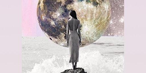 Full Moon Circle, Yin and Sound Bath