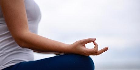 Restorative Yoga Workshop tickets