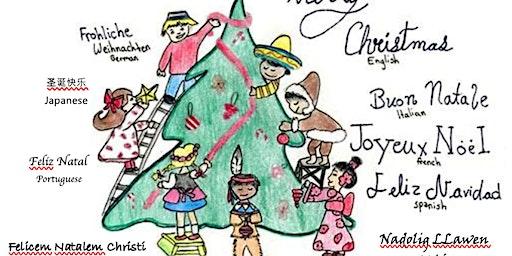 International Christmas Carol Sing-Along