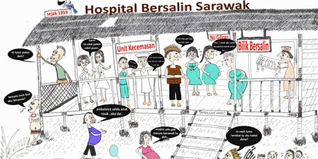 Healthcare in East Malaysia: Ensuring that no one is left behind tickets
