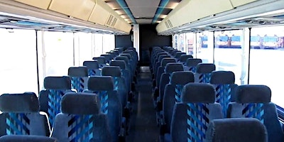 Lobby Day Bus - Roanoke   APX  INDUSTRIAL SERVICES and SHOWMASTERS