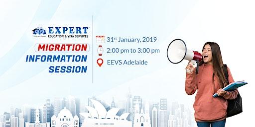 Migration Information Seminar