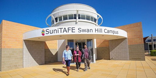 Certificate IV Community Services Course Information Session-Swan Hill