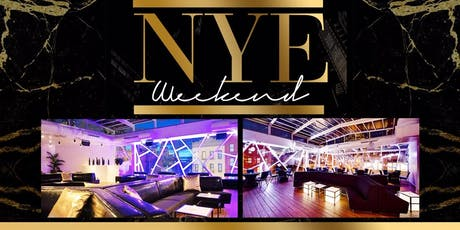 SNL NYE Weekend @ 760 Rooftop tickets