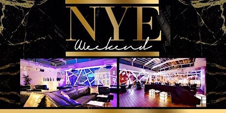 SNL NYE Weekend @ 760 Rooftop tickets