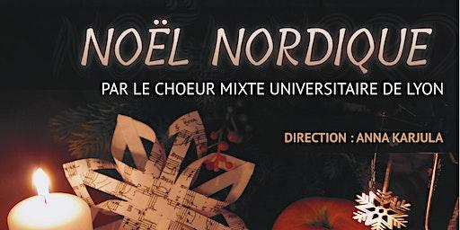 Concert Chorale - Noël Nordique Chant