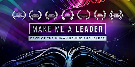 Make Me A Leader Documentary Screening in Budapest tickets