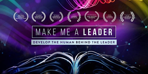 Make Me A Leader Documentary Screening in Budapest
