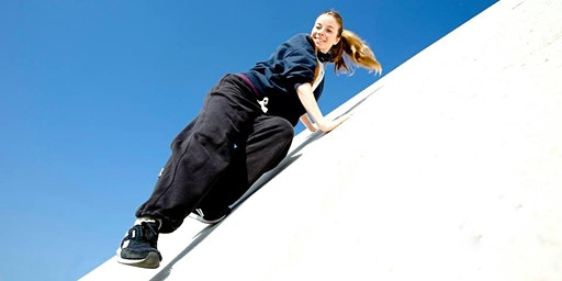 Parkour for Adults  - Free Trial - Perth Class - Beginners Welcome