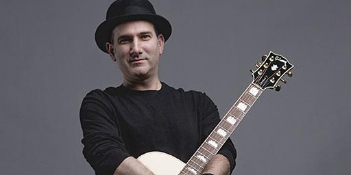 Live Music: Eric Stuart Band
