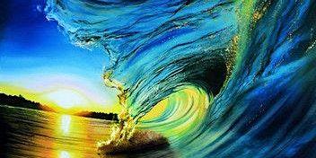 VISIONES 2020: LIVING WATERS ~ HER POWER OVERFLOWING