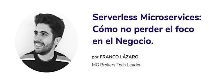 Imagen de MG Breakpoints - Iterando con React y Cloud Services