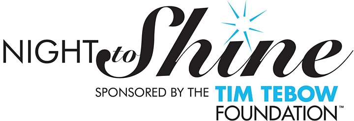 Night to Shine Richmond 2020- Volunteer Registration image