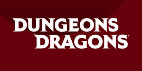 January School Holidays Dungeons and Dragons Group Grades 9-12 tickets
