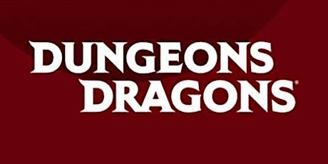 January School Holidays Dungeons and Dragons Group Grades 8-12 tickets