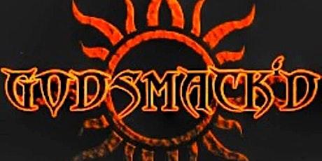 GODSMACK'D Tribute @ DHB tickets