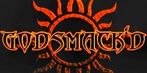 GODSMACK'D Tribute @ DHB