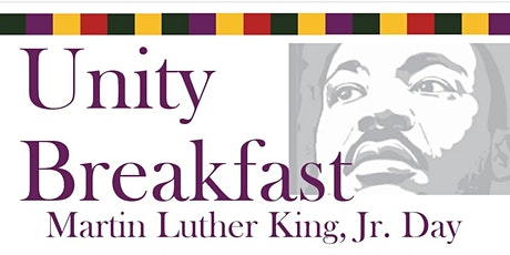 20th Anniversary Watertown Unity Breakfast  tickets